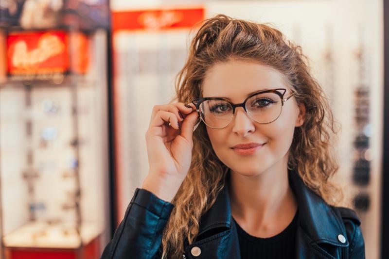Jak robi się okulary