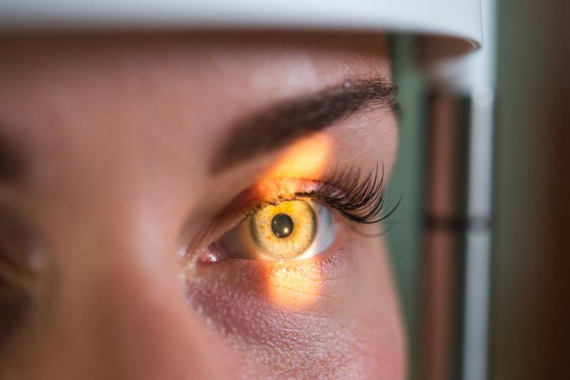 najczęściej spotykane wady wzroku